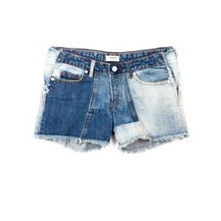 Zadig & Voltaire, Denim shorts