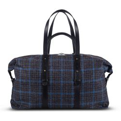 Mid Tweed Heritage Bag