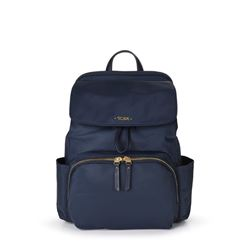 Tumi Rucksack 'Betty' in Navy
