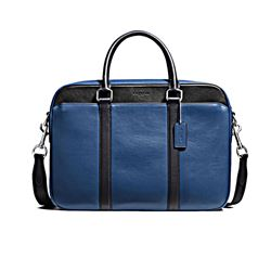Slim brief 'Perry' in Midnight von Coach in Wertheim Village