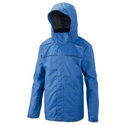 Tog 24 Convert jacket in blue