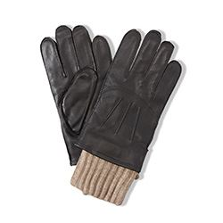 Guantes Brooks Brothers