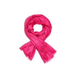 N.Peal pink Pashmena shawl from Bicester Village