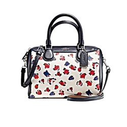 'Mini Bennet', floral by Coach at Ingolstadt Village