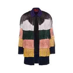 Missoni  Trench jacket from Bicester Village