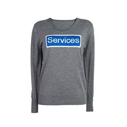 Anya Hindmarch services pullover