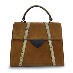 Bag in brown by Coccinelle at Ingolstadt Village