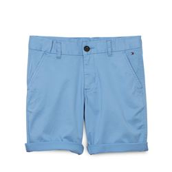 Tommy Hilfiger Kids, Boy's light blue short