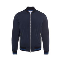 Orlebar Brown  Allington navy bomber from Bicester Village