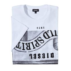 Camiseta old spirit Diesel