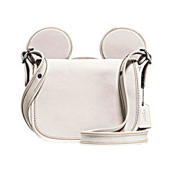 Mickey Patricia Ear Bag