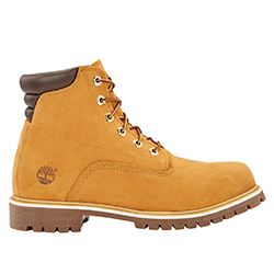 Men's boots by Timberland at Ingolstadt Village