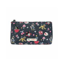 Cath Kidston Mickey & Friends Patches zip make up bag