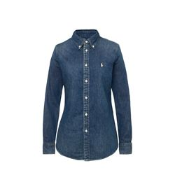 polo ralph lauren damen blaine wash Denim shirt