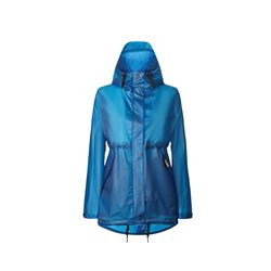 Hunter  Smock  –  Ocean Blue  from Bicester Village