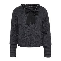 Escada - Black Puffy jacket