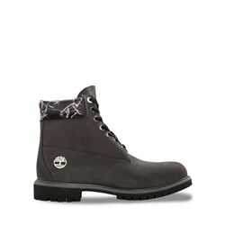 Timberland, Chaussures grises homme