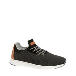 Men's sneaker in black by Marc'O'Polo at Ingolstadt Village
