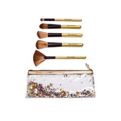 Juicy Couture  Brush gift set from Bicester Village