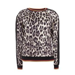 Roberto Cavalli Animal print Sweatshirt from Bicester Village