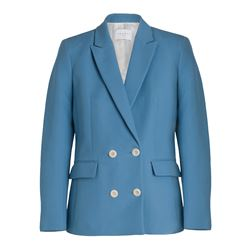Blue jacket Sandro