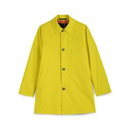 Paul Smith, Pardessus jaune