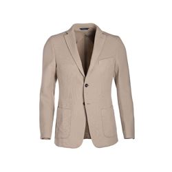 Camel made in Portugal blazer