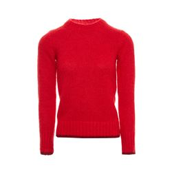 Maje  Red jumper from Bicester Village