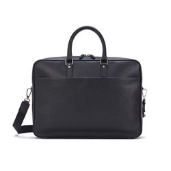 Man Downtown Large Briefcase