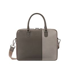 Top Handle business bag in lava-stucco by Furla at Ingolstadt Village