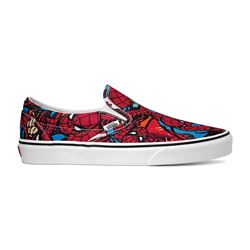 Classic Slip-On Marvel Spiderman