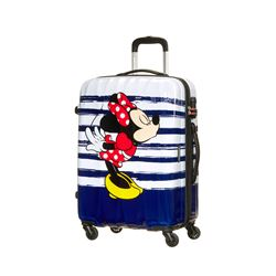 Disney Legends Minnie suitcase