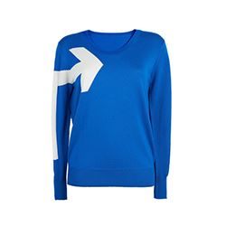 Anya Hindmarch One way pullover