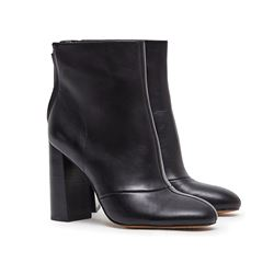 French Connection Capri heeled ankle boots