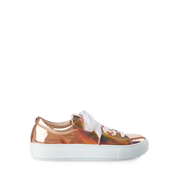 Marc Cain Sneaker in orange