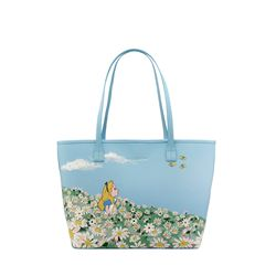 Cath Kidston  Disney placement applique tote from Bicester Village
