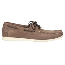 Zapato Dennet Over Taupe Clarks