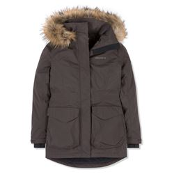 Musto Men's Loska Brown Parka