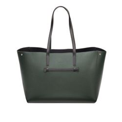 'Uomo XL Tote' in Petrol by Furla at Ingolstadt Village