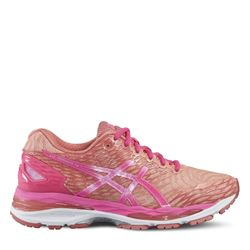 Women's sneaker in rose by Asics at Ingolstadt Village