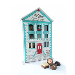 Lily O'Brien's Chocolate gift house