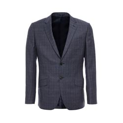 Reiss blue Modern fit suit from Bicester Village