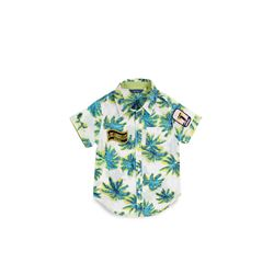 GUESS, Printed short-sleeve shirt