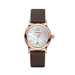 Watch Star Bracelet rose