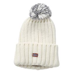 Napapijri kids bobble hat