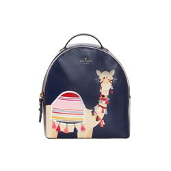 kate spade new york  Camel Sammi back pack from Bicester Village