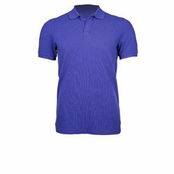 Shirt in purple by Vilbrequin at Ingolstadt Village