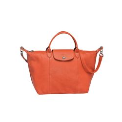 Longchamp, Sac orange