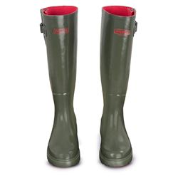 Musto Green Wellies