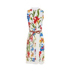 Tory Burch  Carine iris dress from Bicester Village